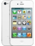 Apple iPhone 4S 16GB White mobilni telefon
