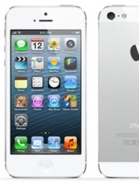 Mobilni telefon Apple iPhone 5 16GB White cena 409€