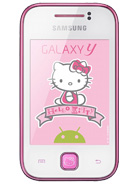 Samsung S5360 Hello Kitty