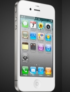 Mobilni telefon Apple iPhone 4 8GB White cena 239€