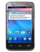 Alcatel OT-5020D M Pop