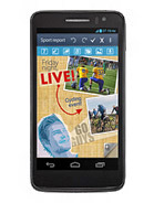 Mobilni telefon Alcatel One Touch Scribe HD OT-8008D cena 213€