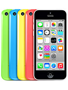 Mobilni telefon Apple iPhone 5c 8GB cena 287€