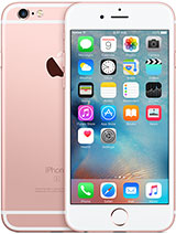 Apple iPhone 6S 64GB AKTIVIRAN