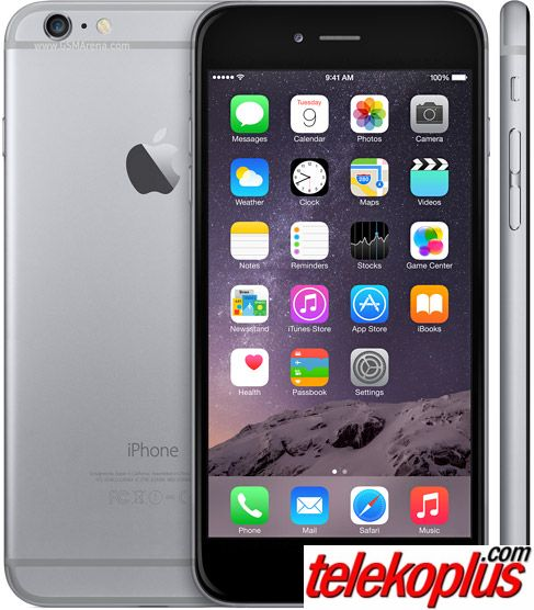 iphone 6 plus biały