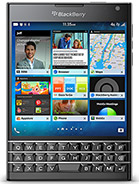 BlackBerry Passport cena 210€