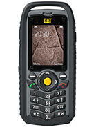 Mobilni telefon Caterpillar Cat B25 cena 75€