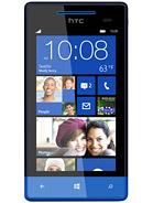 Mobilni telefon HTC Windows Phone 8S cena 158€