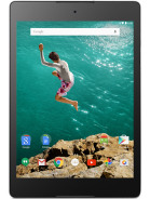 HTC Nexus 9 16GB WiFi