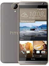 HTC One E9 Plus Dual LTE