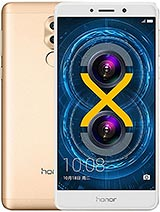 Huawei Honor 6X 64/4GB
