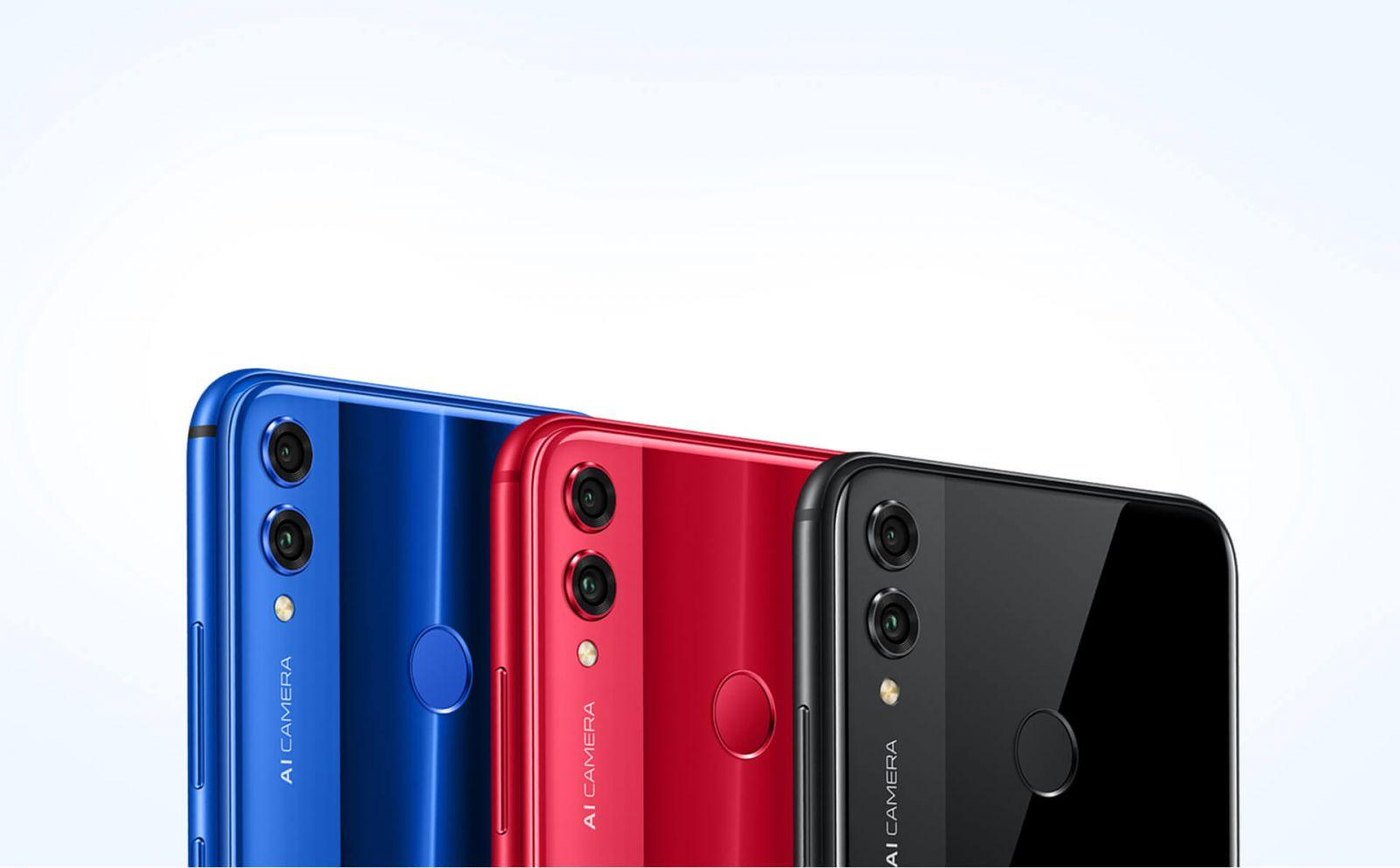 Huawei Honor 8X CENA 225€ na AKCIJI Prodaja Beograd Srbija