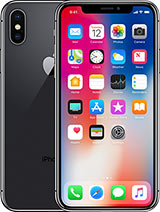 Apple iPhone X 64GB Aktivrian