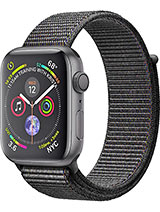 Apple Watch Series 4 Aluminum 40mm