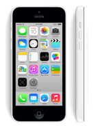 Mobilni telefon Apple iPhone 5c 16GB White cena 390€