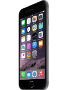 Mobilni telefon Apple iPhone 6 cena 550€