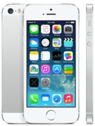 Mobilni telefon Apple iPhone 5S 16GB Aktivrian cena 195€