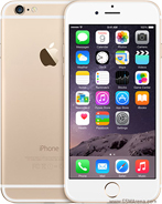 Mobilni telefon Apple iPhone 6 Plus 16GB Gold cena 399€