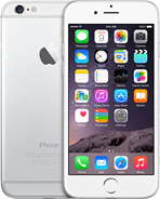 Apple iPhone 6 16GB Zamenski White cena 235€