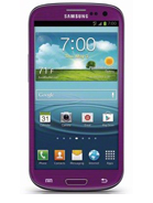 Samsung Galaxy S4 i9505 Purple