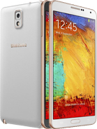 Samsung Galaxy Note 3 N9005 Gold