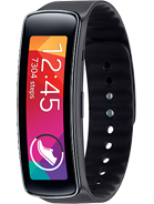 Samsung Galaxy Gear Fit R3500