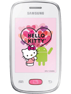Samsung Galaxy Pocket Neo S5310 Hello Kitty