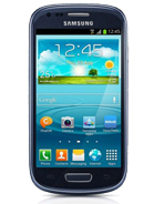 Samsung I8200 Galaxy S3 mini VE