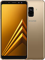 Samsung Galaxy A8 (2018) A530 64GB