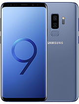 Samsung Galaxy S9 Plus cena 699€