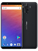 Ulefone Power 3 6/64GB