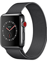 Mobilni telefon Apple Watch Series 3 38mm cena 365€
