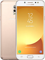 Samsung Galaxy C8 64GB