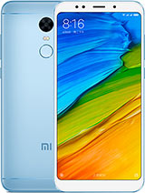 Xiaomi Redmi 5 Plus cena 169€