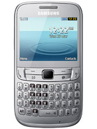 Samsung S3572 Chat Duos
