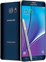 Samsung Galaxy Note 5 Polovan