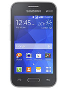 Samsung Galaxy Young Dual G130
