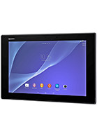 Sony Xperia Z2 Tablet WiFi SGP511