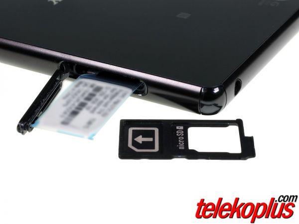 Sony Xperia Z3 Copper